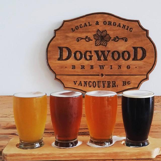 Dogwoo Brewing / Facebook