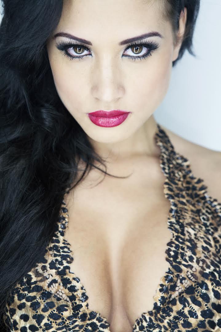 Ella Shan