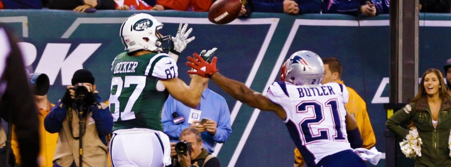 Decker - New York Jets