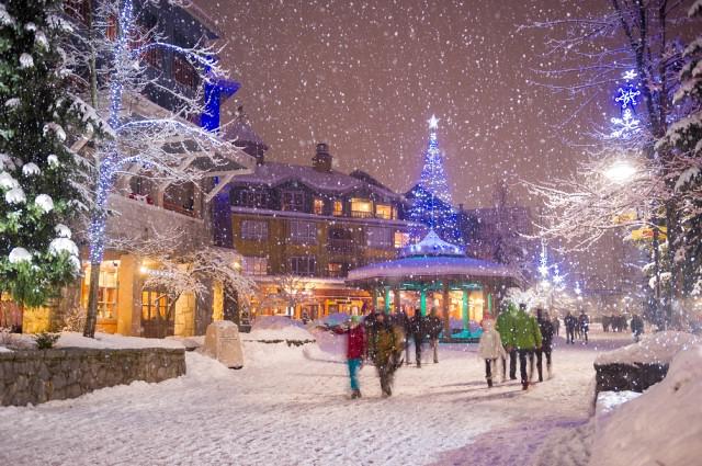 Image: Tourism Whistler