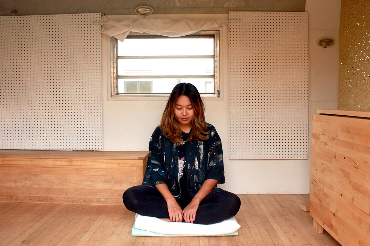 Image: The Social Yoga