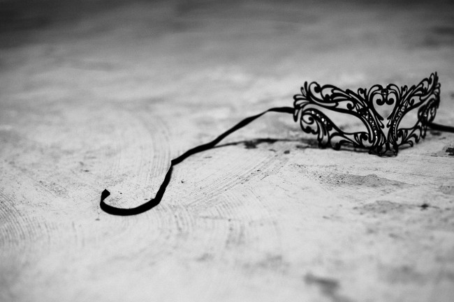Masquerade jaygeorge/Pixabay