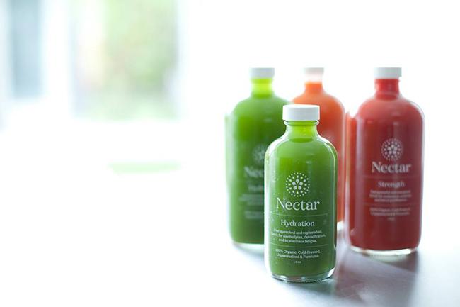 Nectar Juicery / Facebook