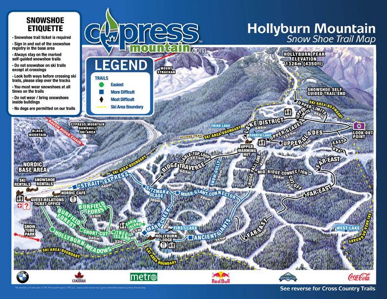 Image: Cypress Mountain