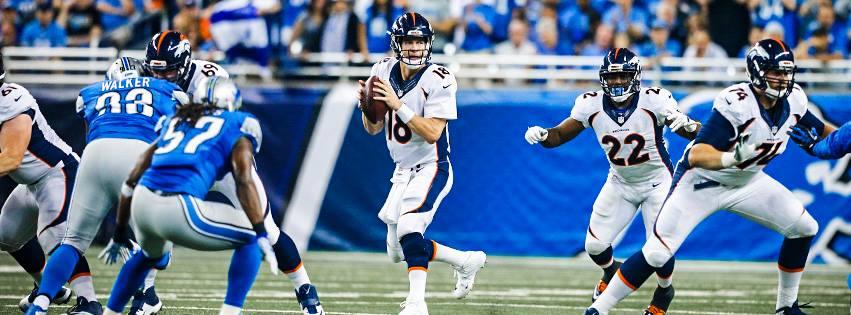 Image: Facebook / Denver Broncos