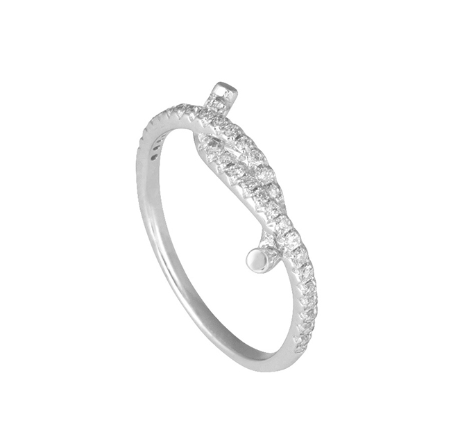 Image; Spence Diamonds/Limited Edition Reminder Ring - Only 200 will be made and once they are gone, they are gone forever.