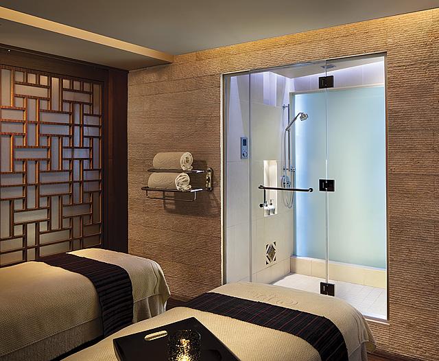 Image: Shangri-La Hotel Vancouver