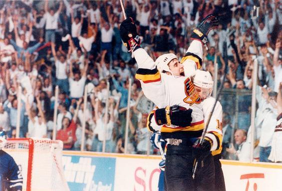 Image: Greatest Hockey Legends