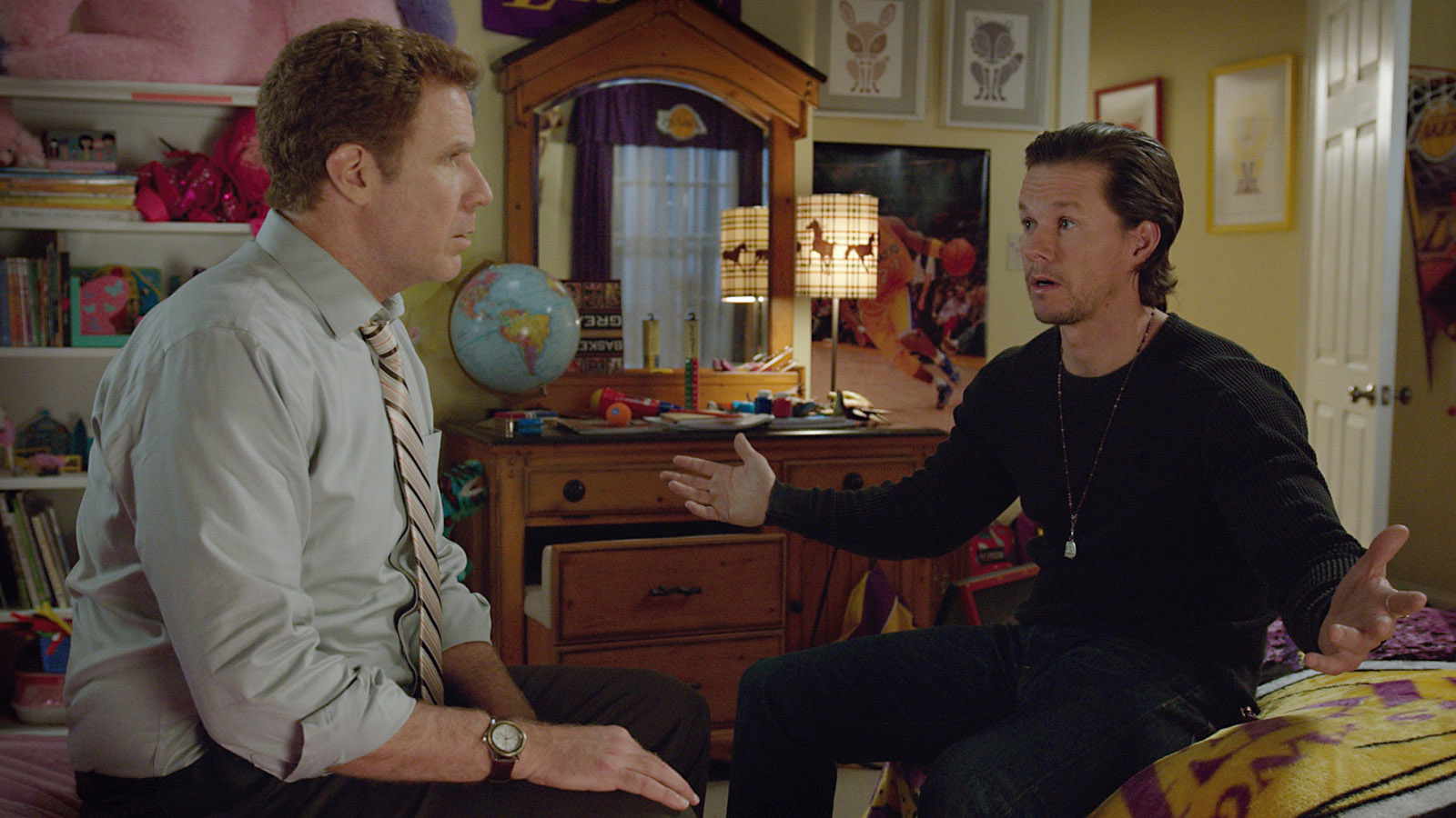 Movie Review Daddy's Home Dan NIcholls Vancity Buzz