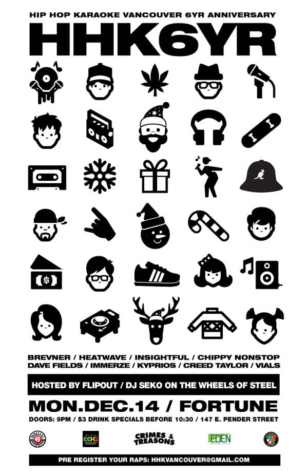 Image: Hip Hop Karaoke