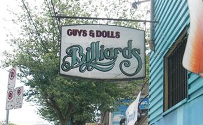 Dine Here