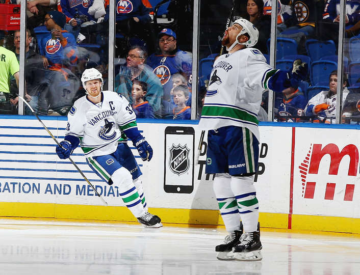 Image: Vancouver Canucks