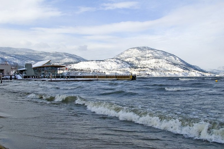 Image credit: Penticton Lakeside Resort
