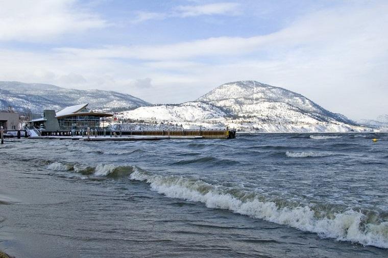 Image credit: Penticton Lakeside Resort