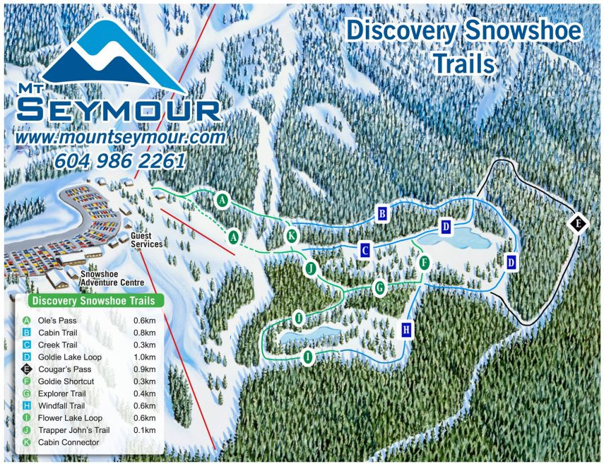 Image: Mount Seymour