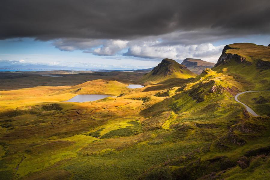 Image: Isle of Skye, Scotland / Shutterstock