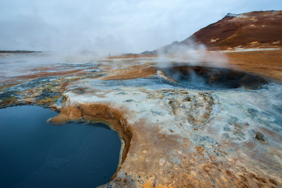 Image: Myvatn Lake, Iceland / Shutterstock