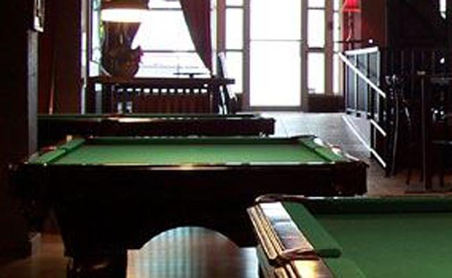 Soho Billiards Facebook