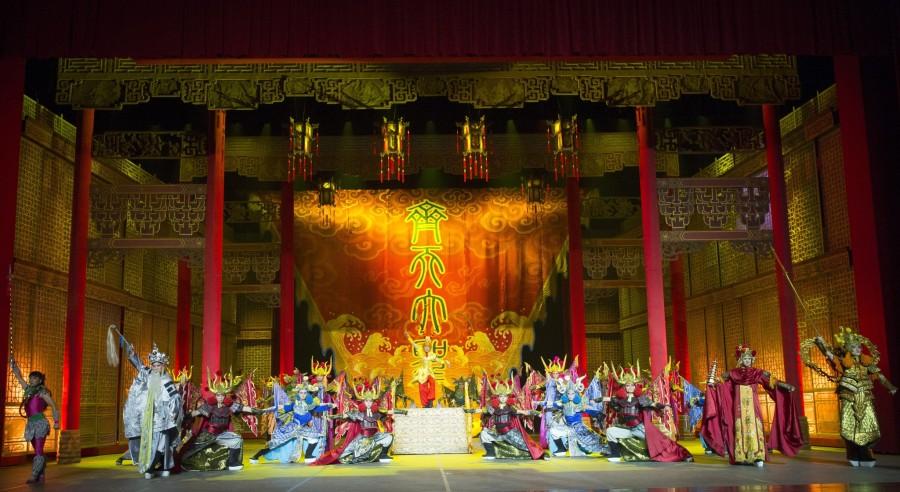 Image: Courtesy of Image China