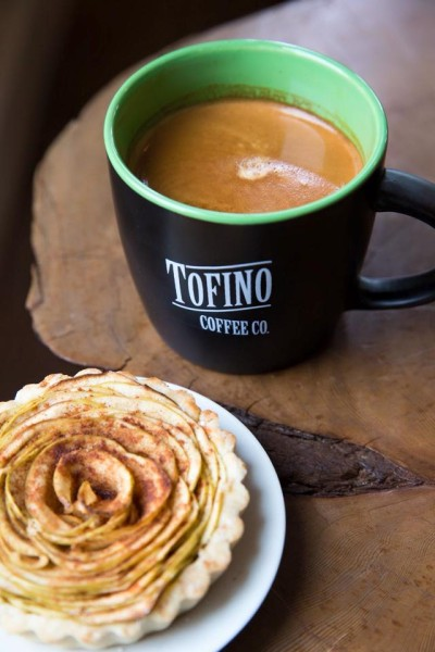 Image: Tofino Coffee Roasting Company