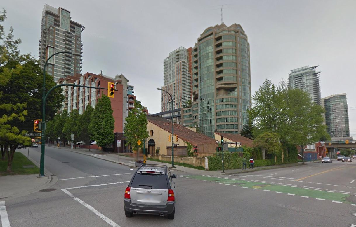 Image: Google Maps Streetview