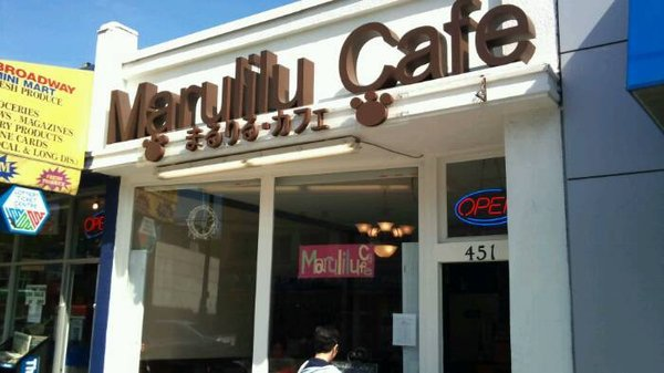 Image: Maralilu Cafe/Facebook