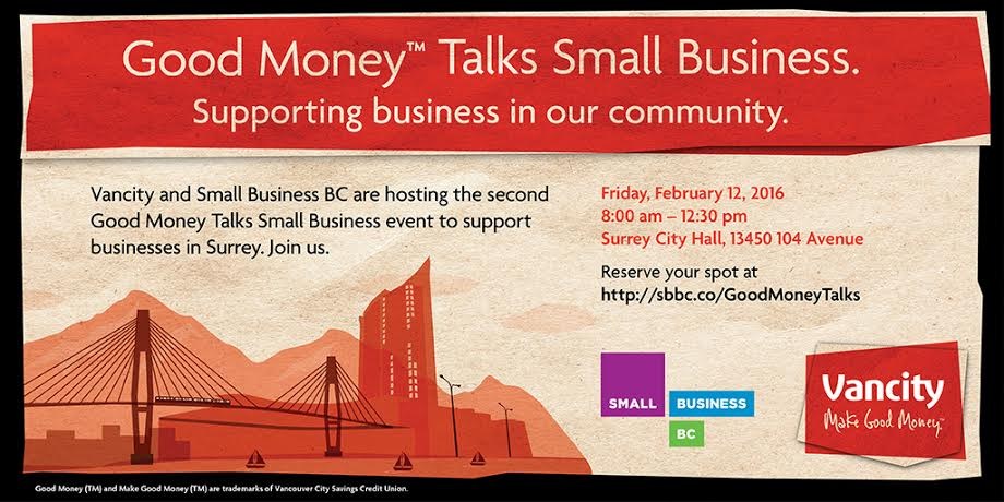 Image: Small Business BC
