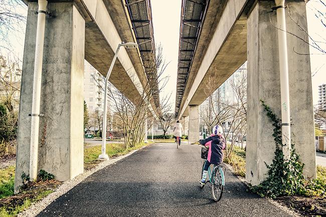 The BC Parkway (Image: Modacity)