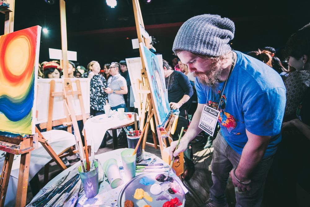 Brandon Artis Photography