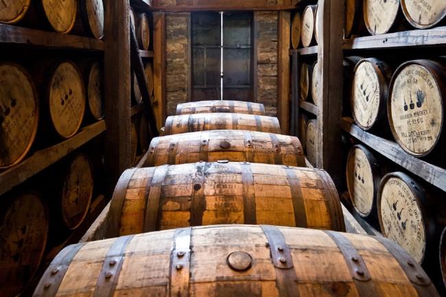 Distillery (Skeeze/Pixabay)