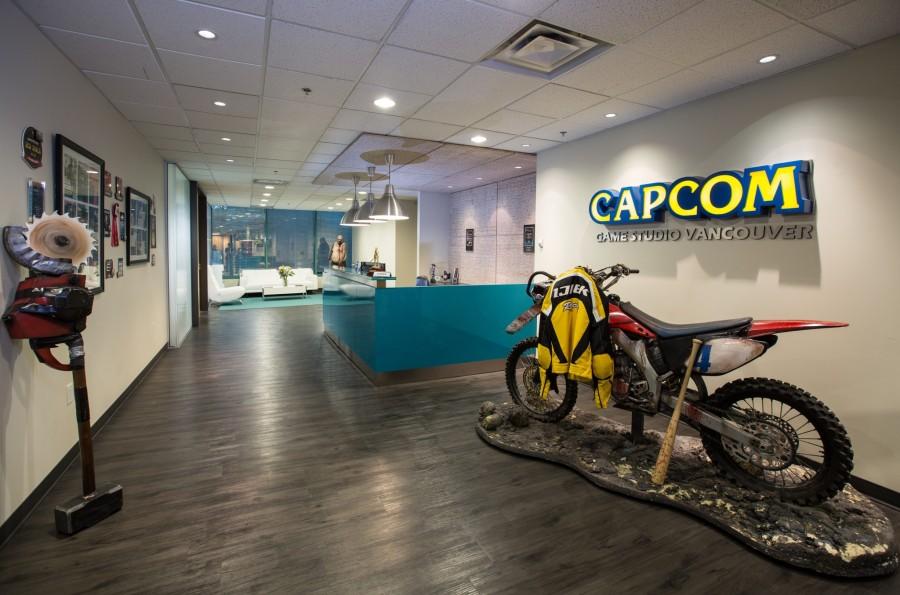 Image: Capcom Vancouver