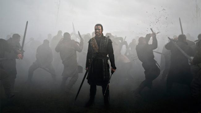Macbeth #2