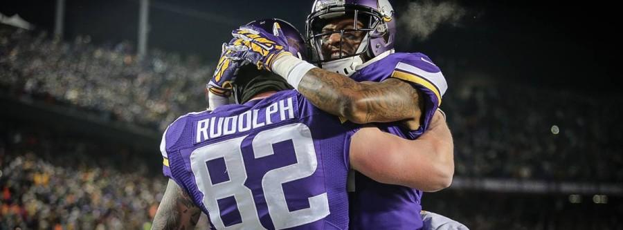 Image: Minnesota Vikings / Facebook