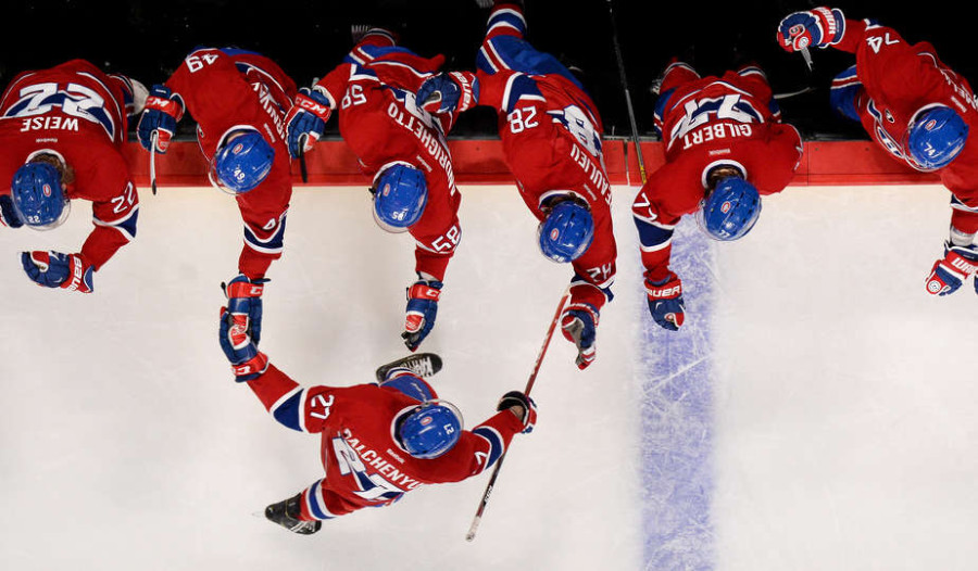 Image: Montreal Canadiens