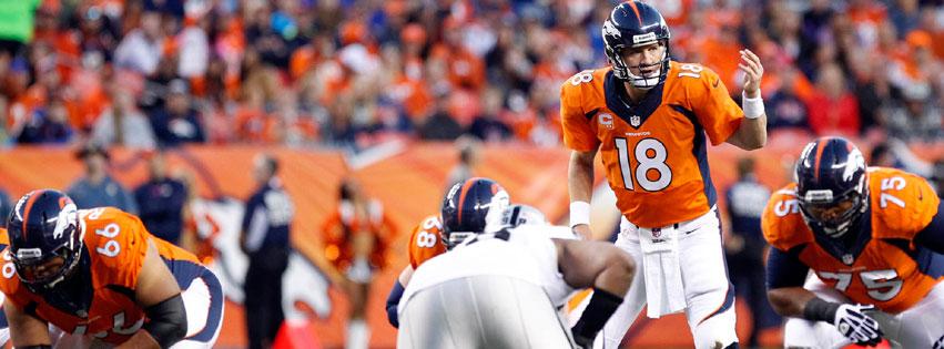 Image: Denver Broncos / Facebook