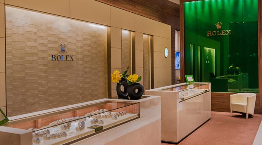 rolex, luxury, retail