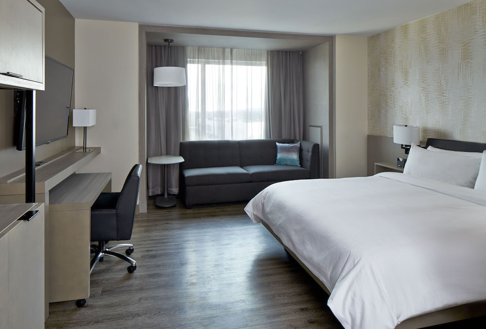 Image: Marriott Hotels
