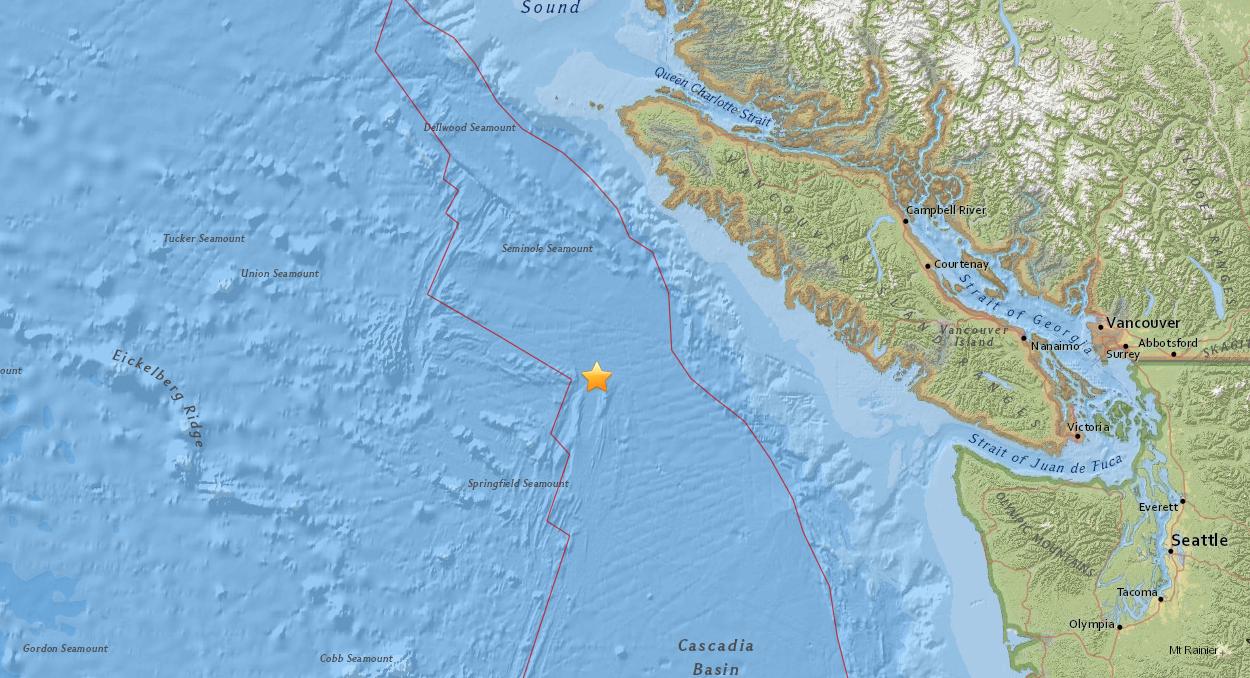 Image: U.S. Geological Survey