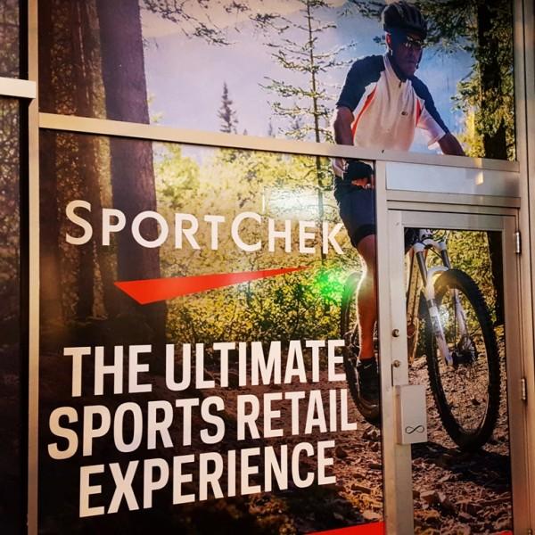 sport chek, chapters, indigo, vancouver, bc, helen siwak