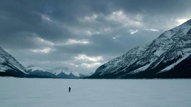 Alberta wilderness. Image: 20th Century Fox