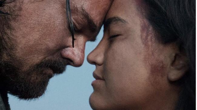 B.C.'s Gracey Dove played Leonardo DiCaprio's love interest. Image: CBC.ca