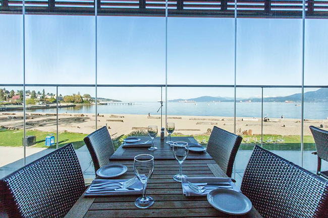 The Boathouse Restaurant / Facebook