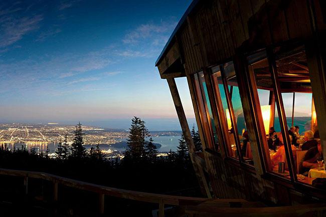Grouse Mountain Resort / Facebook