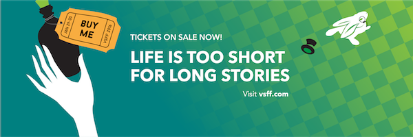 Vancouver Short Film Festival - Life is Too Short for Long Stories - Preview Piece by Vancity Buzz