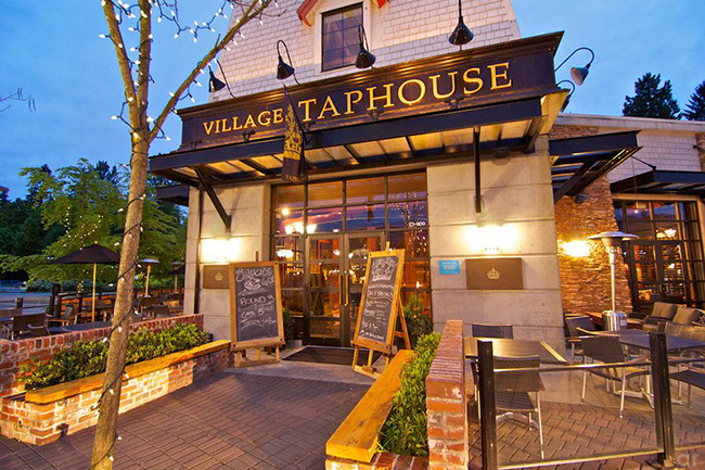 Village Taphouse / Facebook