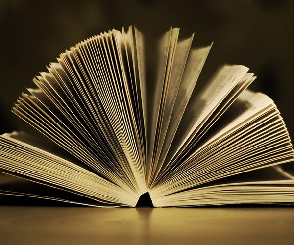 Book (Pixabay)