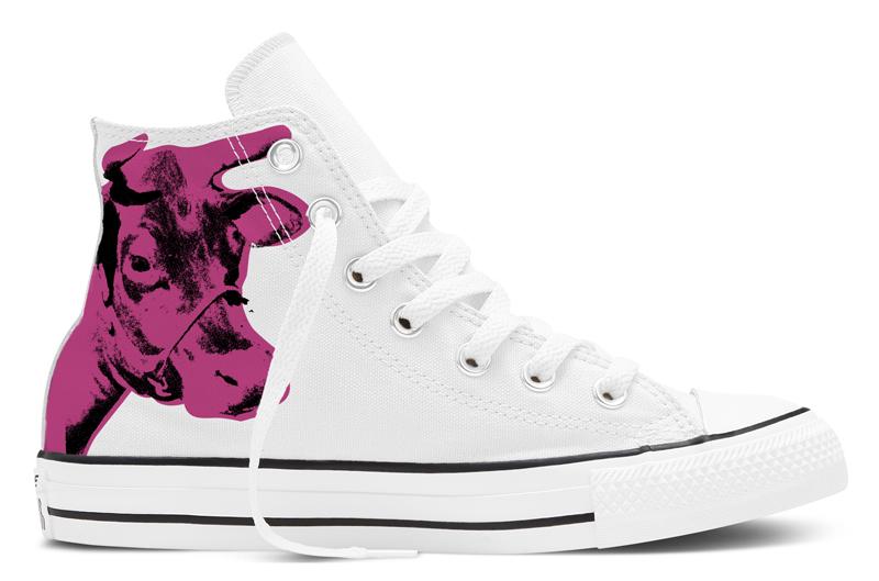 Image: Converse