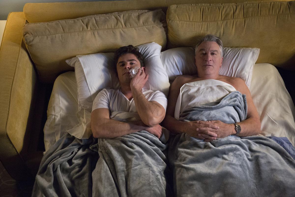 Vancity Buzz Movie Review Dirty Grandpa Dan Nicholls
