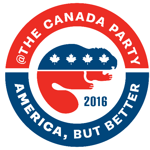 Twitter / The Canada Party