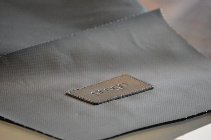 Progo fabric/Kickstarter